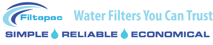 Filtapac - Water Filtration               Simple :: Reliable :: Economical